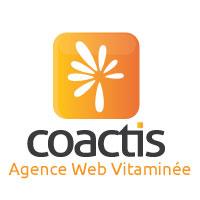 COACTIS : Agence WEB vitaminée