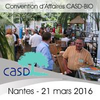 Convention d'affaires des spécialistes de la diététique et des produits Bio
