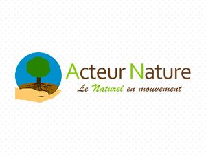 Acteur-nature