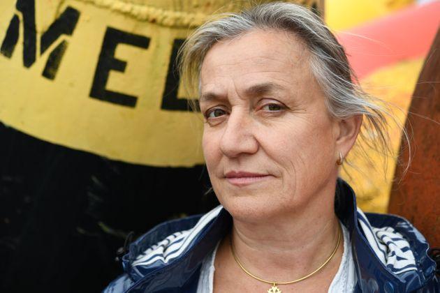Affaire du Mediator, interview d'Irène Frachon