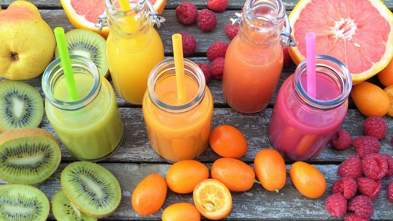 La vitamine C en résumé