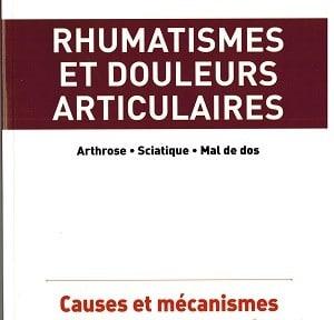 Gérez vos douleurs rhumatismales sans médicaments (1)