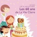 Vie Claire 60 ans
