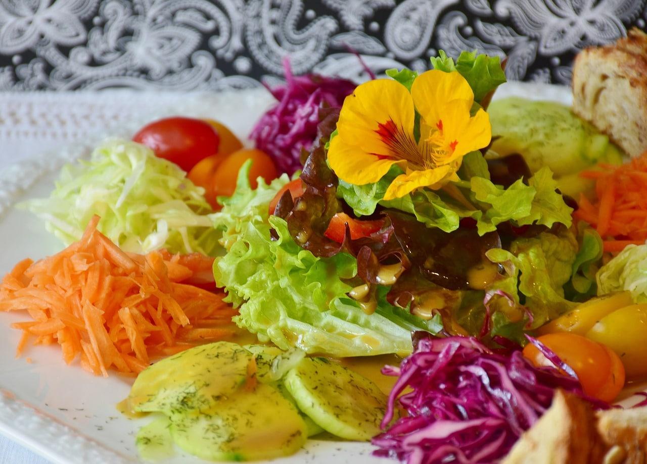 Des aliments vivants riches en enzymes