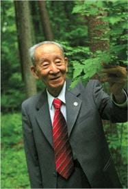 Hommage à Michio Kushi,  le chantre international de la macrobiotique