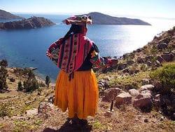 La Maca, plante sacrée du Pérou