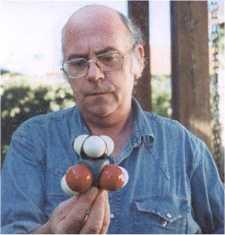Loïc Le Ribault, le silicium organique G5, vous connaissez ?