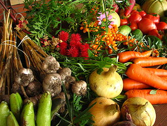 """Agriculture biologique: tout va de """"Travert"""""""
