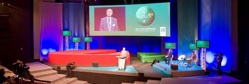 Plus qu'un congrès, une rencontre à Aix-les-Bains !