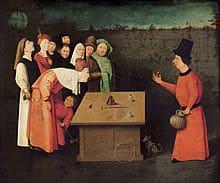 Un magicien retrouve l'usage de ses mains grâce à la magie du Lyprinol….
