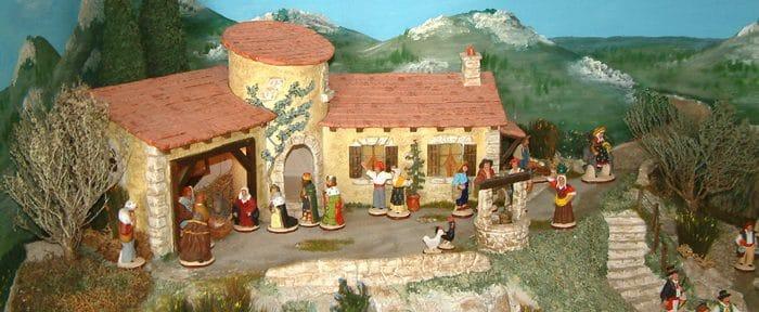 Noël, c'est la fête de la joie !
