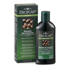 Comment choisir un bon shampoing ? Zoom sur la marque BIOKAP