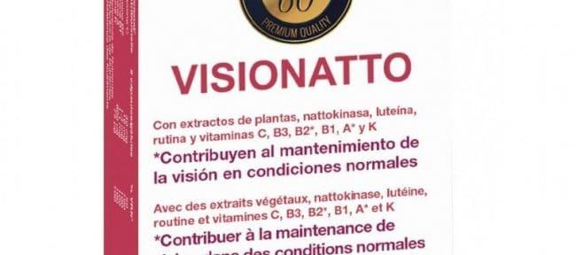 Visionatto : un super produit pour protéger votre vue