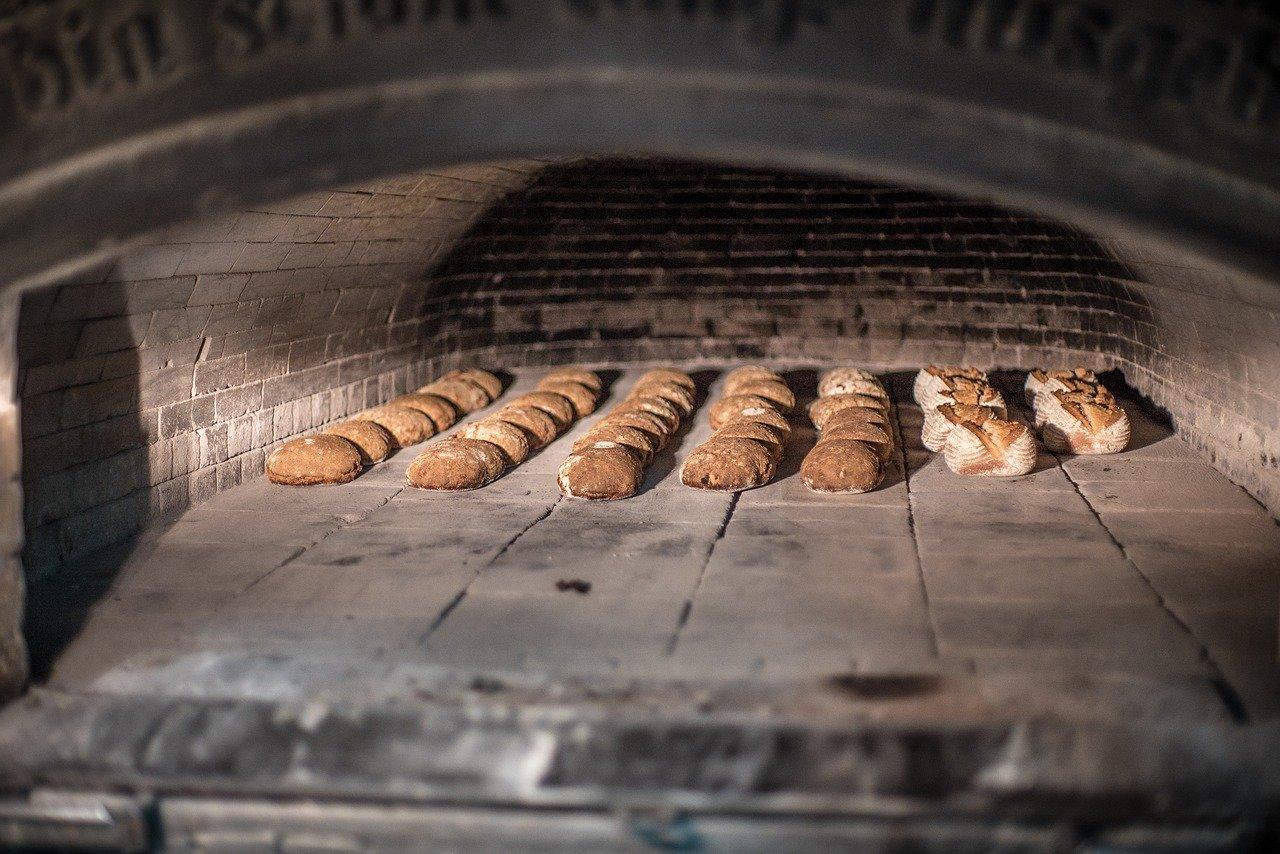 Le pain : choisissez un pain BIO vivant, au levain !