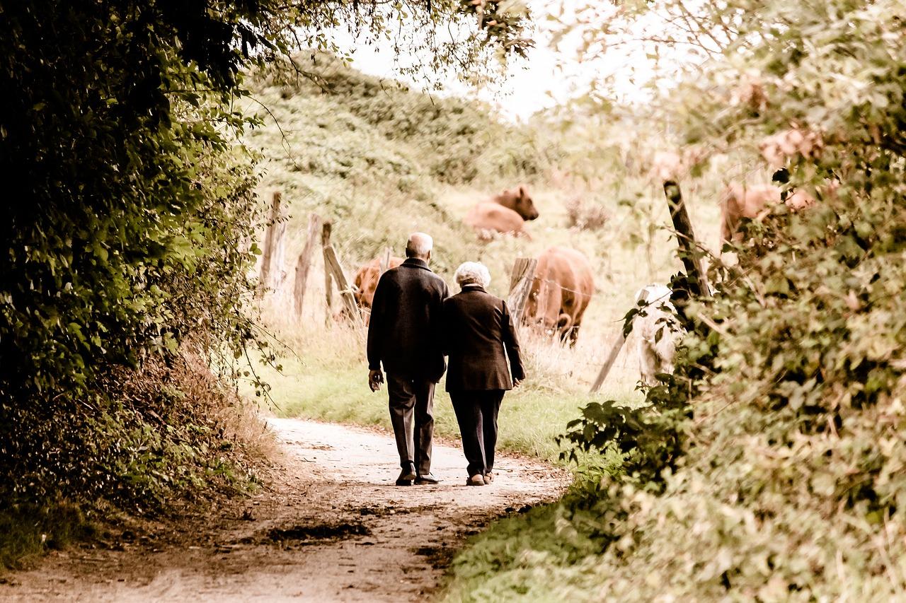 Le vieillissement: sûrement une carence généralisée en silicium