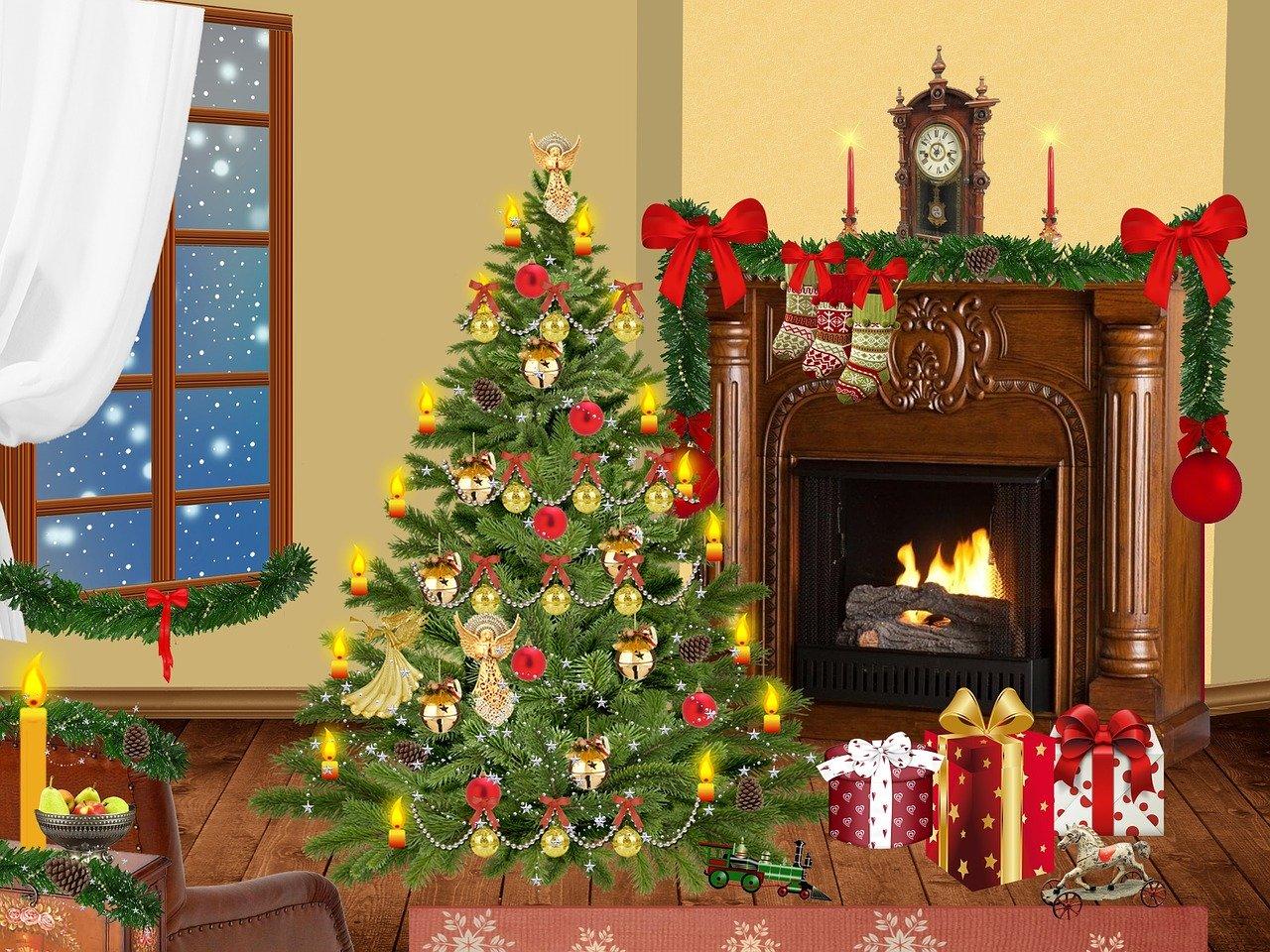Offrez la santé pour Noël