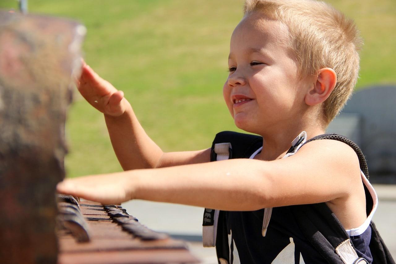 Enfants hypersensibles, un présent pour l'avenir