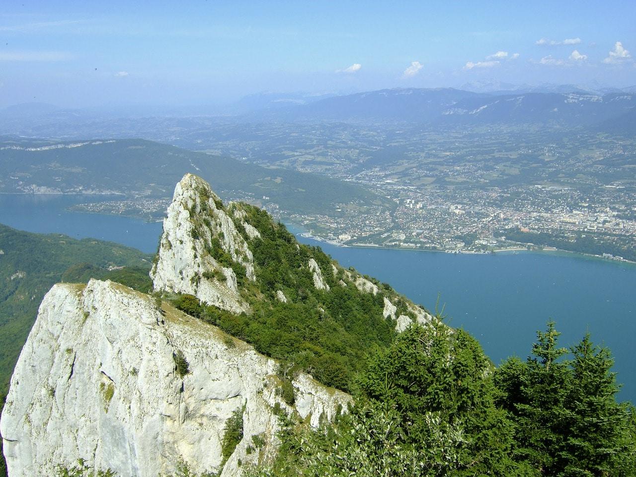 Congrès Aix-Les-Bains sur la santé naturelle 20 mars 2020