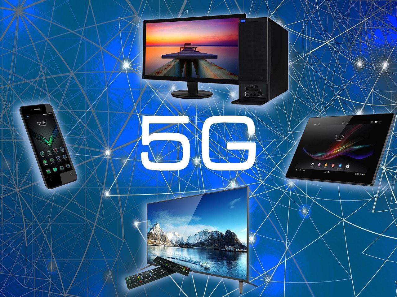 Questions-réponses sur la 5G