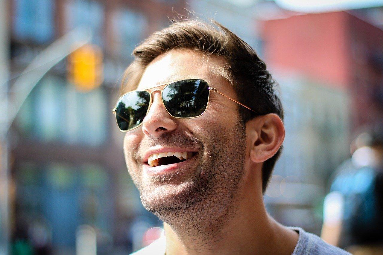 Le rire est bon pour la santé