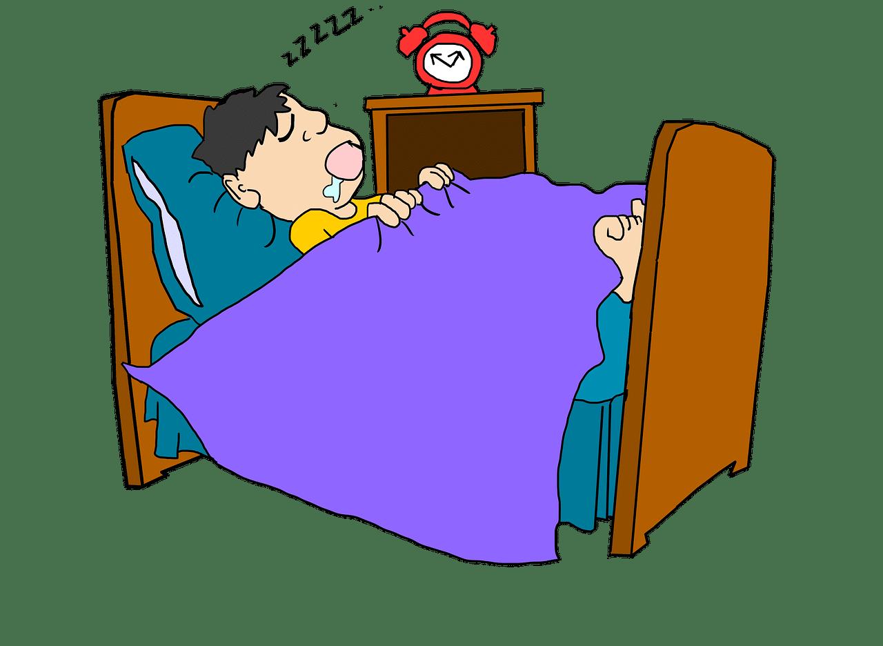 L'apnée du sommeil révélatrice d'une société à bout de souffle